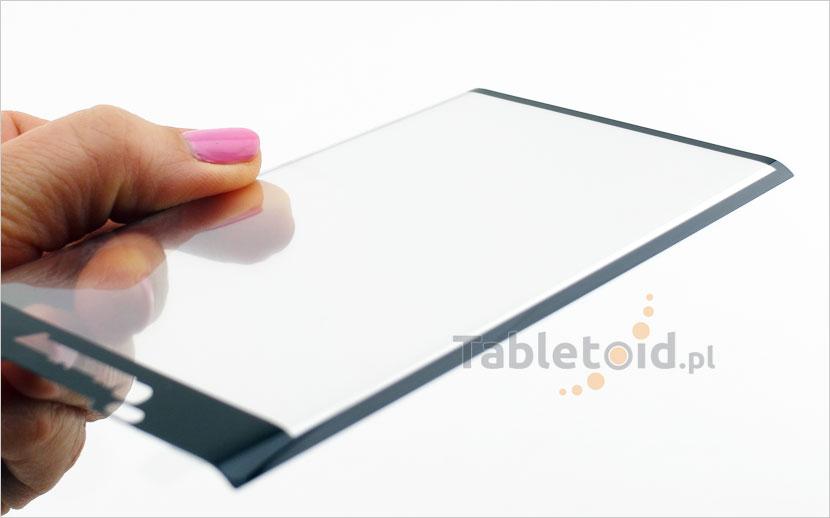 szkło na telefon nowej generacji