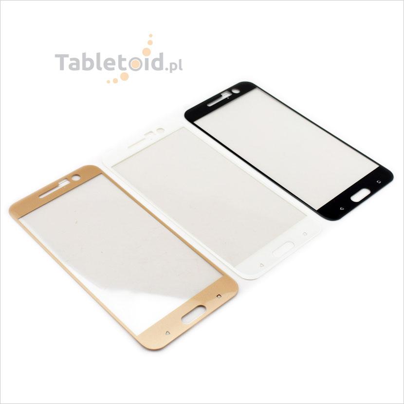 dedykowane szkło hartowane do telefonu HTC M10