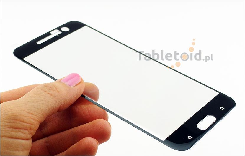 szkło 3D na telefon