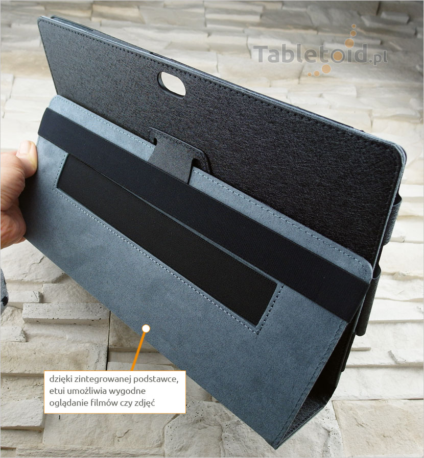 pokrowiec do tabletu Lenovo Idea Pad MiiX 700, Miix 4 12cali
