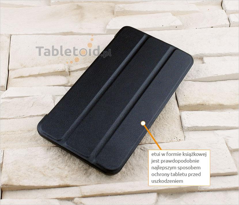 pokrowiec dedykowany na tablet acer iconia one 7 B1-780