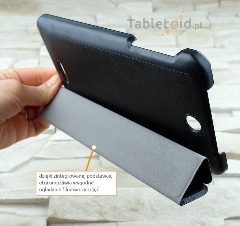 Pokrowiec zamykany do tabletu Acer Iconia One 7 (B1-780)