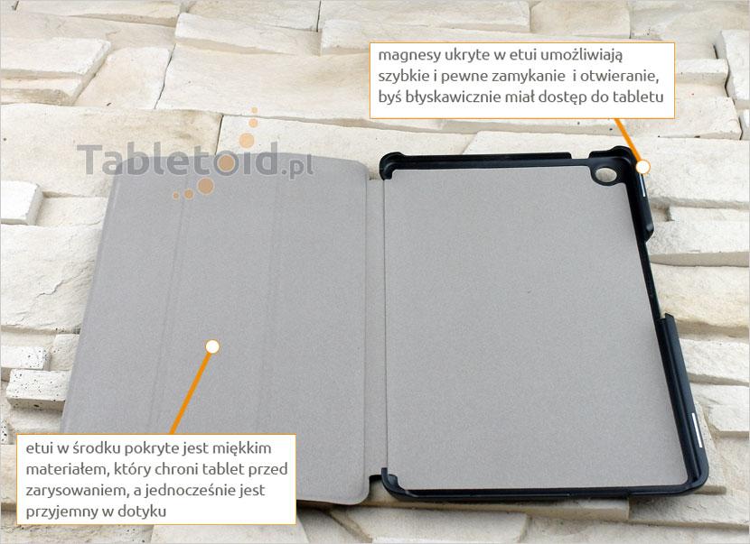 Etui do tabletu ASUS Zen Pad Z8
