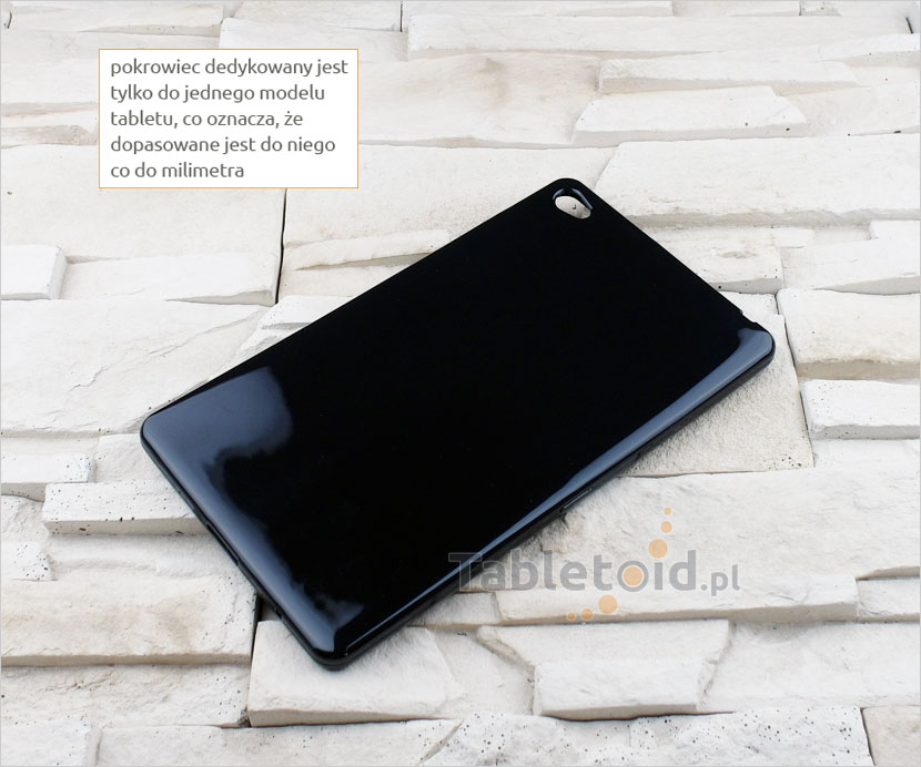etui elastyczne na tablet