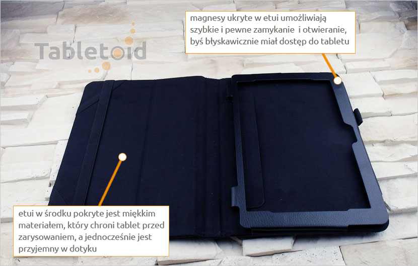 futerał na tablet