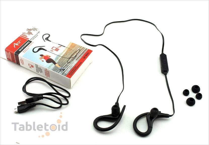 wygodne słuchawki bezprzewodowe