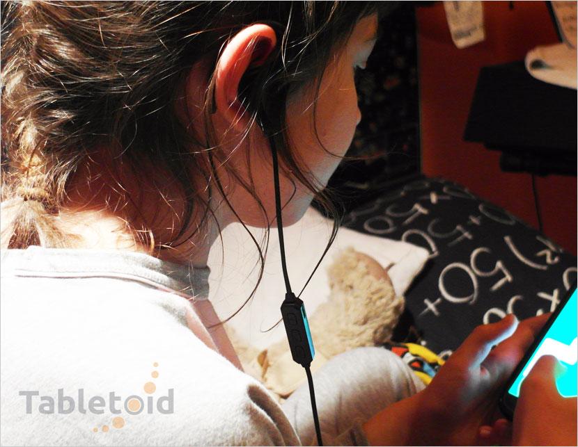 wygodne słuchawki na bluetooth