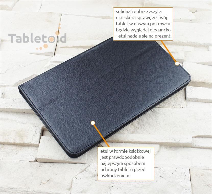 pokrowiec na tablet Huawei MediaPad T2 8.0 Pro / Honor 2