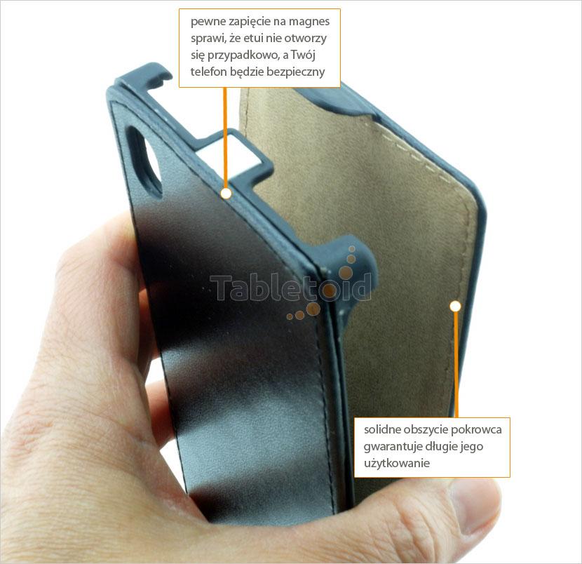 praktyczny pokrowiec na tablet