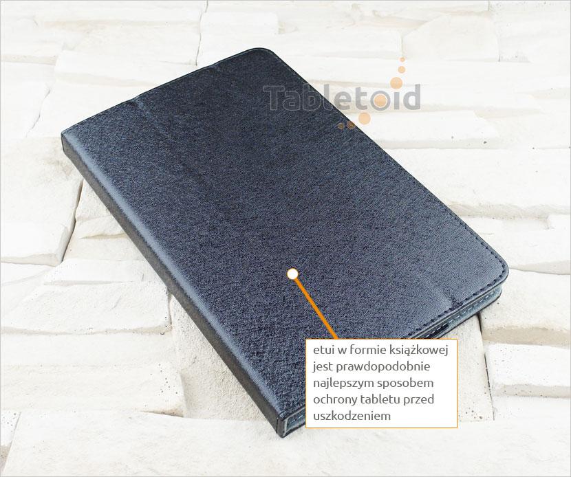 etui książkowe do tabletu Huawei MediaPad T3 8 KOB-L09 KOB-W09