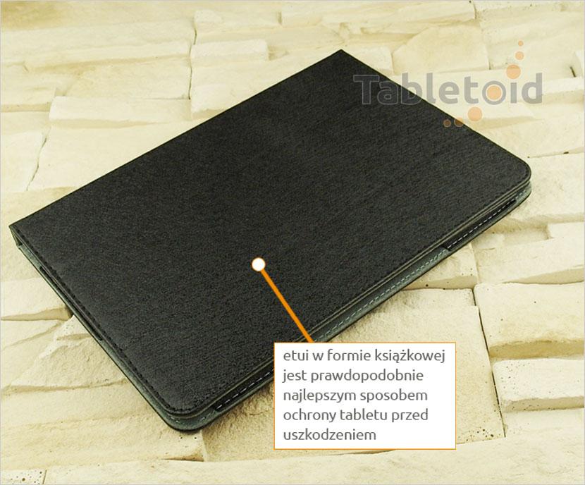 etui książkowe do tabletuHuawei MediaPad T3 10 AGS-L09 AGS-L03 9.6 cala