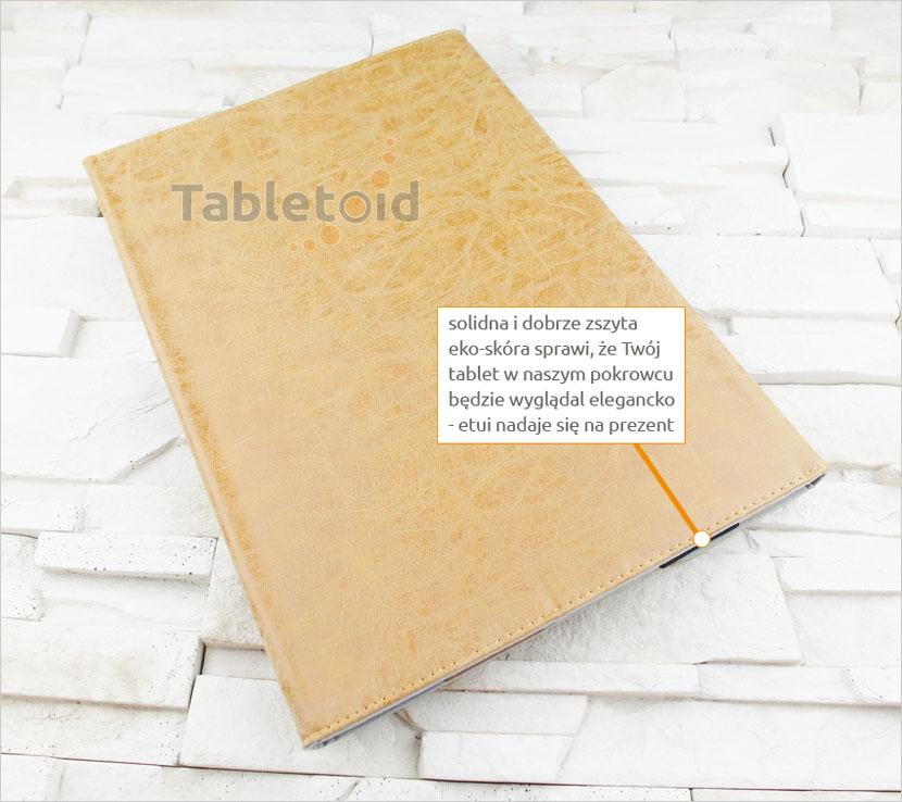 etui książkowe na tablet