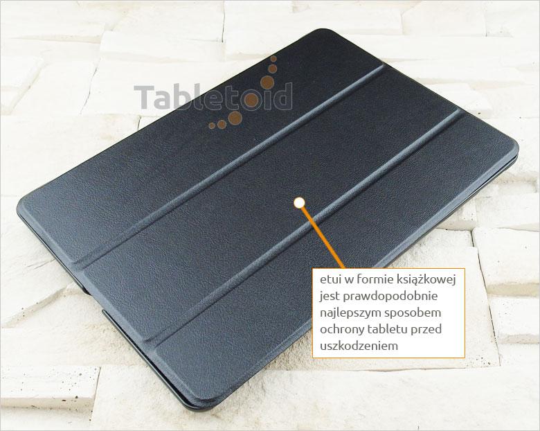 Eleganckie etui do tabletu Apple New iPad Pro 10.5 cala