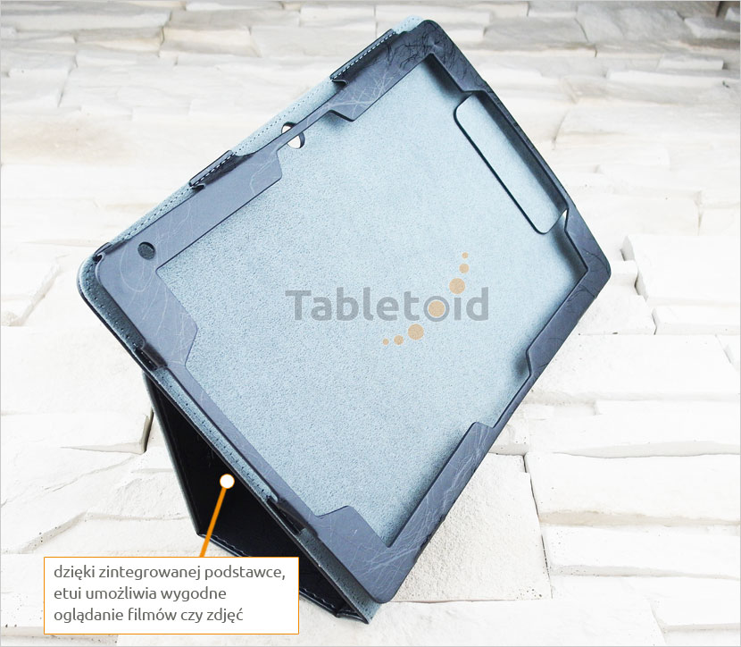 Futerał na tablet Chuwi Hi10 plus / Vi10 plus 10.8 cala