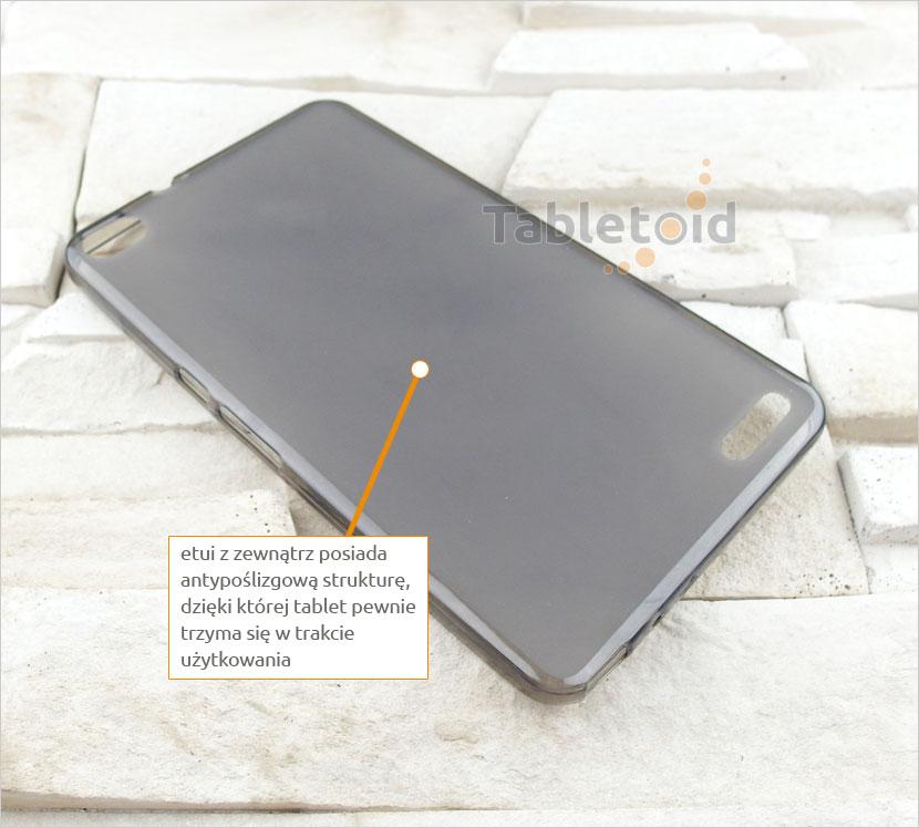 """""""plecki"""" do tabletu Huawei Honor X2 7 cali"""