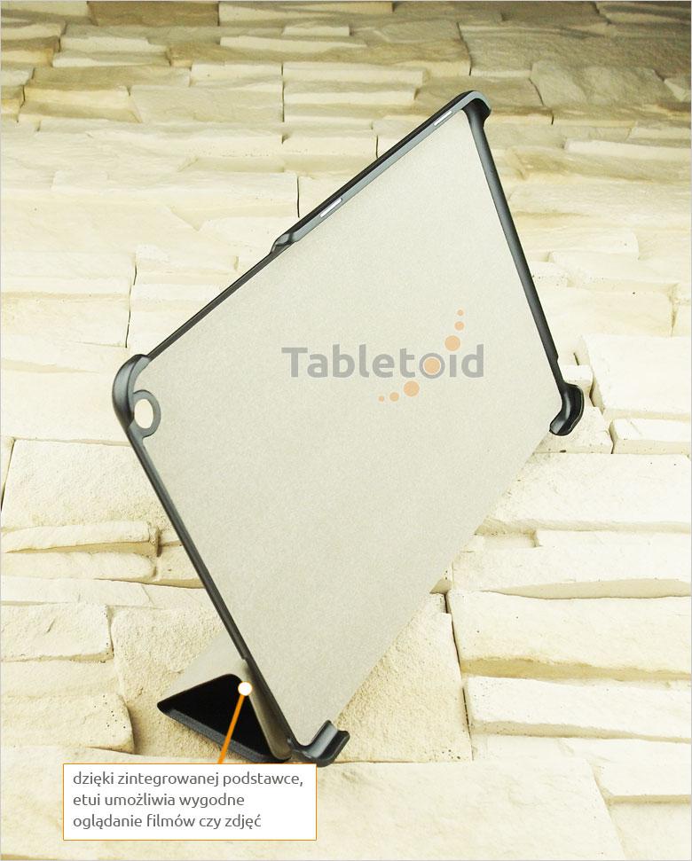 podstawka pod tablet z pokrowcem  LG G Pad 3 10.1 x760