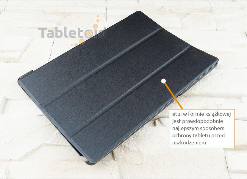 oryginalne etui na tablet Lenovo TAB3 10 Plus TB3-X70L