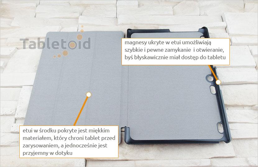 ochrona tableta Lenovo TAB3 10 Plus TB3-X70L