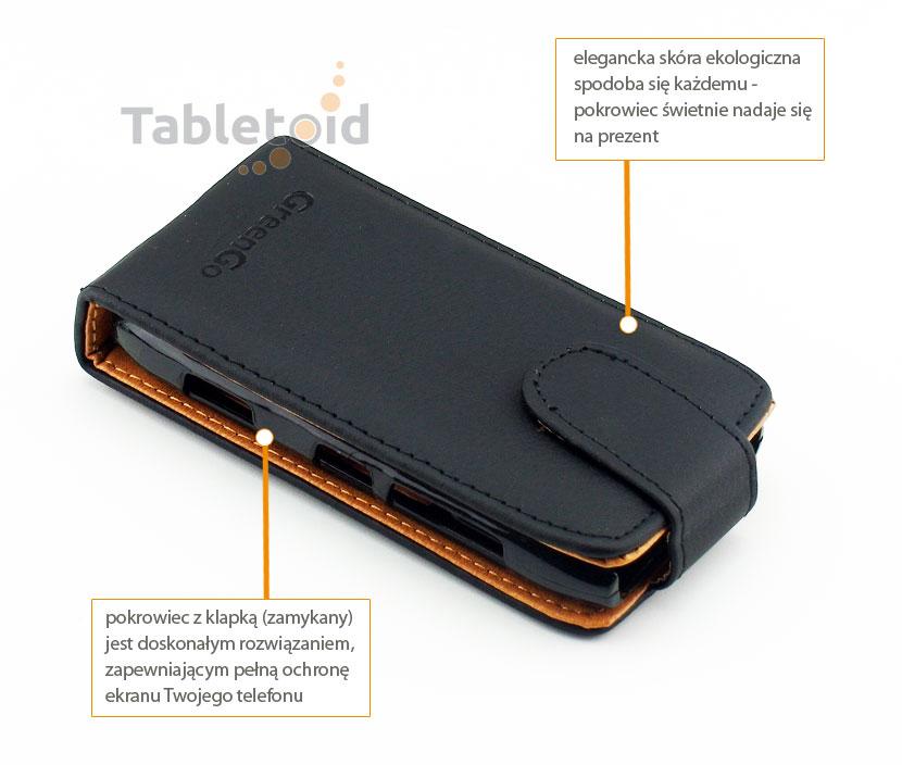 futerał do Nokia N8