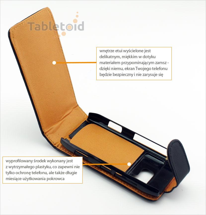 etui na telefon Nokia N8