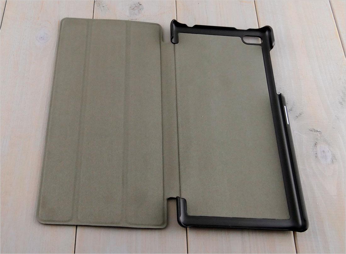 etui książkowe na tablet Lenovo Tab 4 7 TB-7504