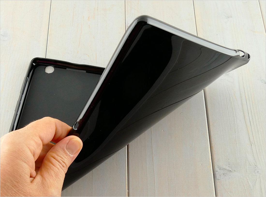 dedykowane plecki na tablet