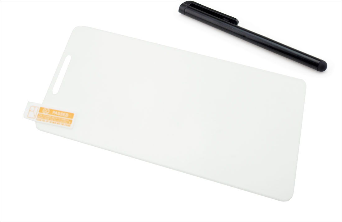 Co w zestawie ze szkłem Xiaomi Redmi GO