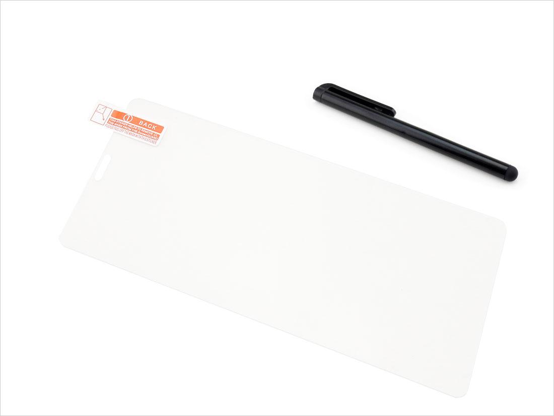 Sony Xperia L3 - szkło hartowane