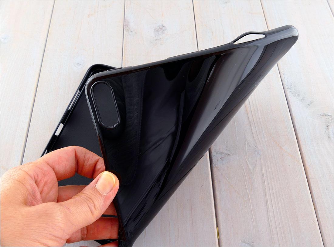 silikonowe etui na tablet