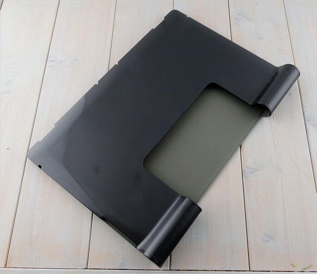 dedykowane etui na tablet Lenovo Yoga Pad Pro 13 cali