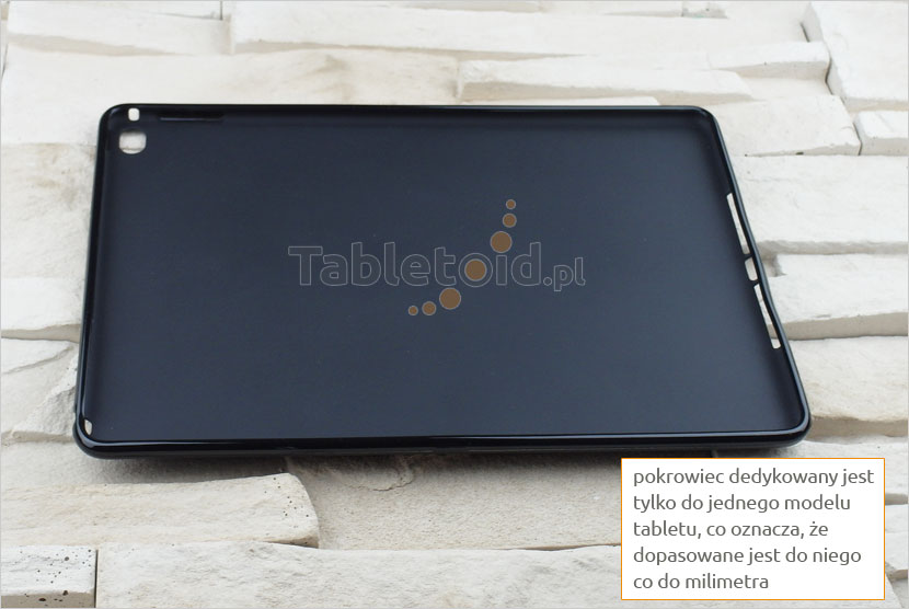 plecki na tablet