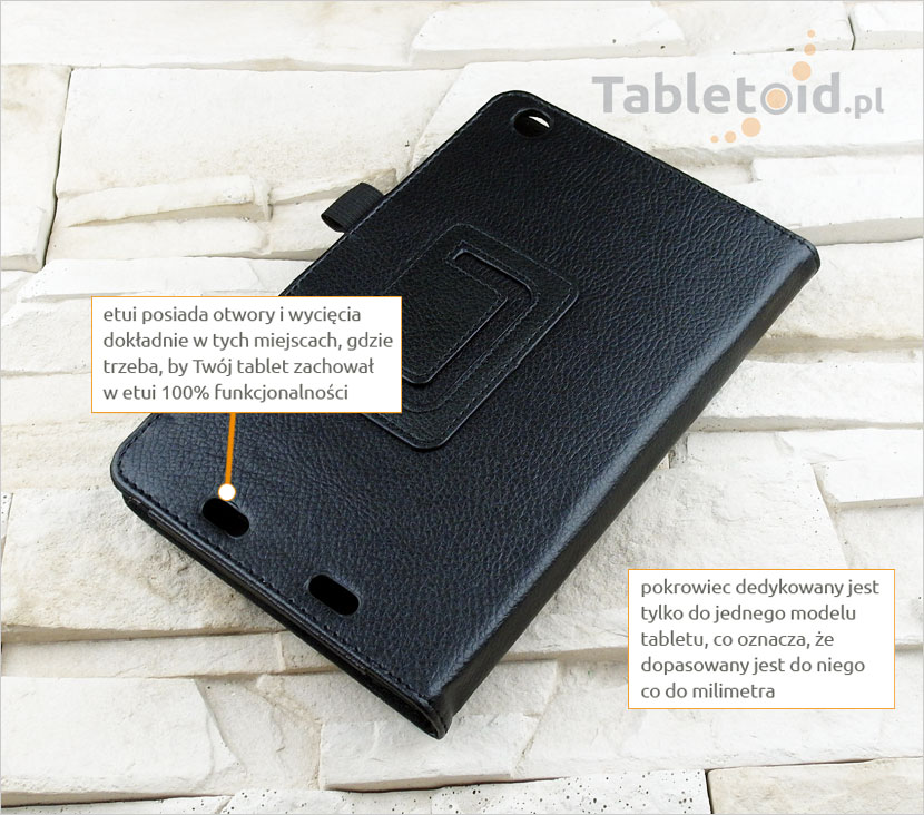 etui do tabletu Acer Iconia B1(730HD)