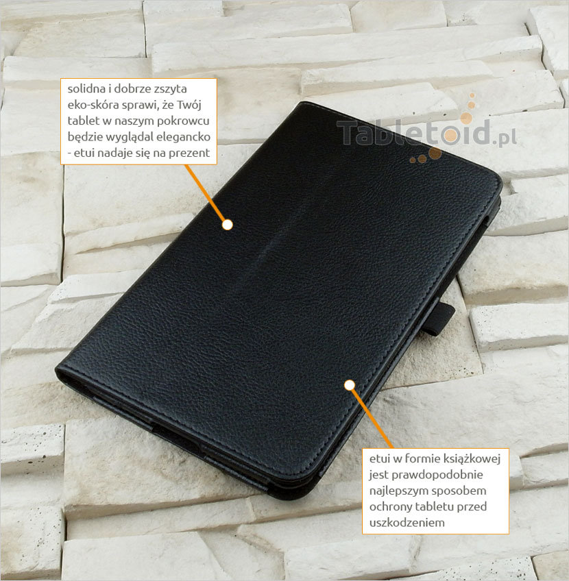etui do tabletu LG G Pad 8.3 (V500)