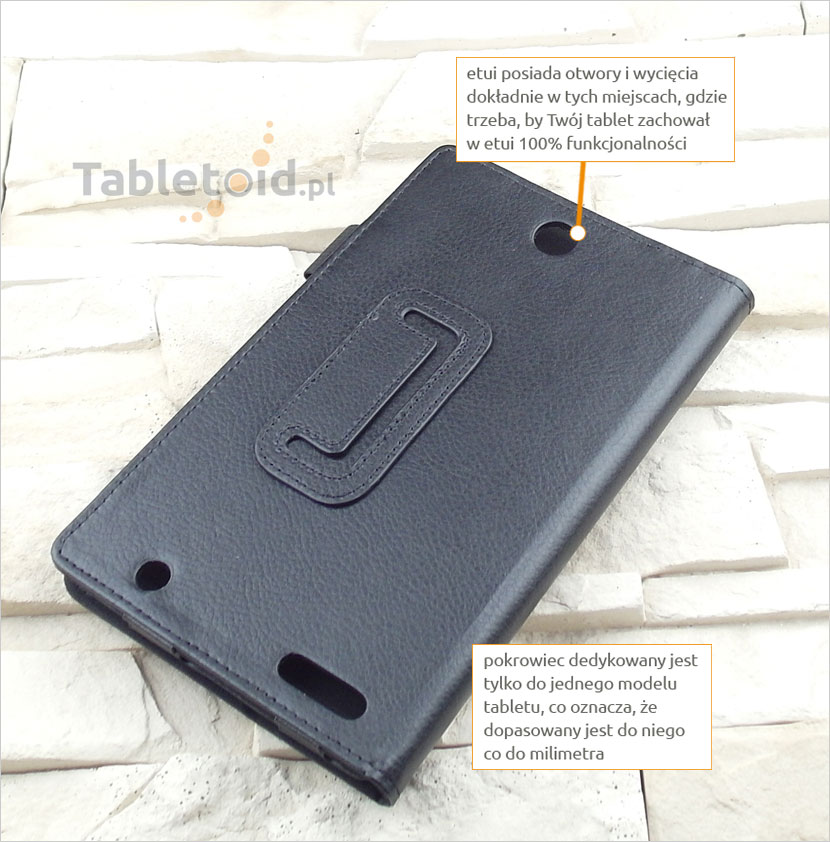 etui do tabletu Acer Iconia One 7 B1-740