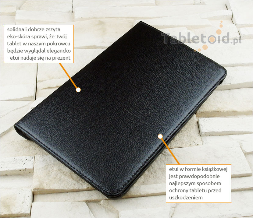 etui do tabletu  Samsung Galaxy Tab E 9.6