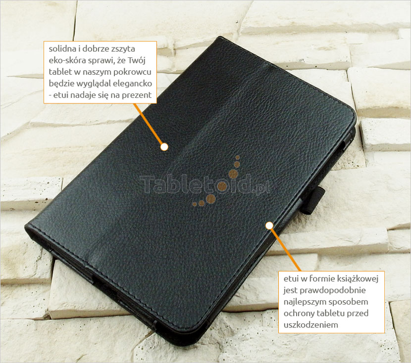 etui do tabletu Acer Iconia Tab 7 A1-713