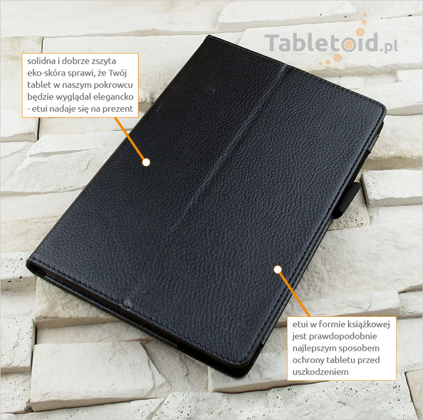 etui do tabletu ASUS ZenPad S 8.0 Z580C
