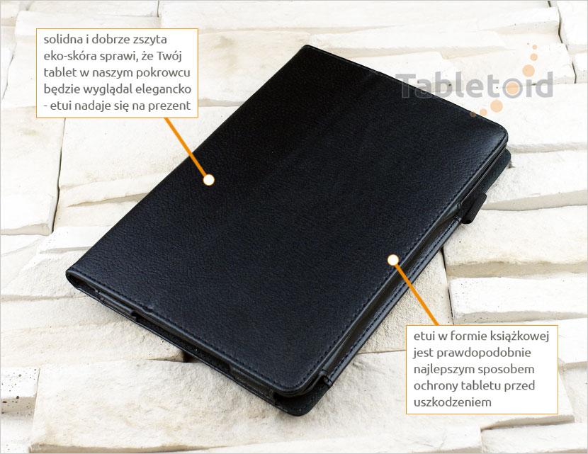 obrotowe etui do tabletu Apple iPad mini 1,2