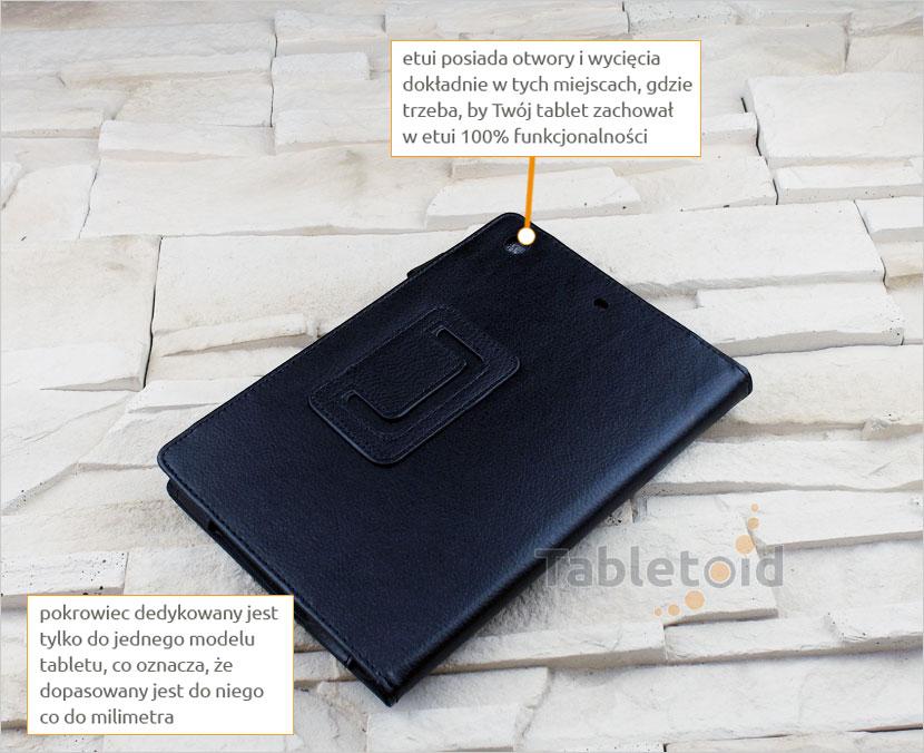 pokrowiec obrotowy na tablet
