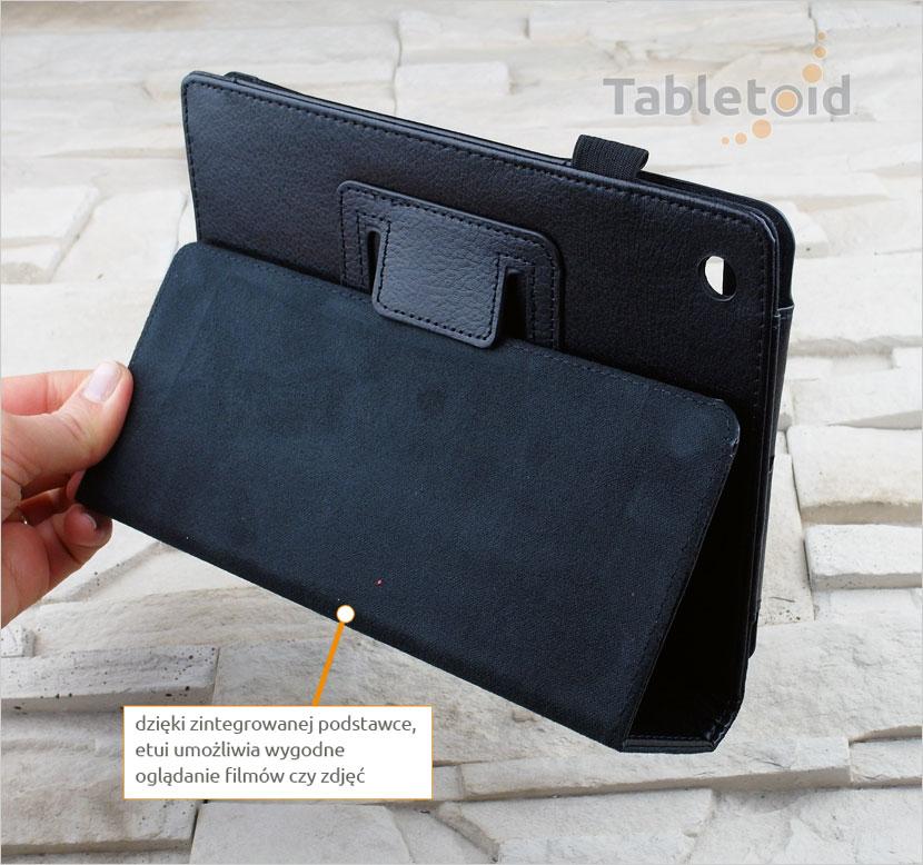 podstawka obrotowa na tablet