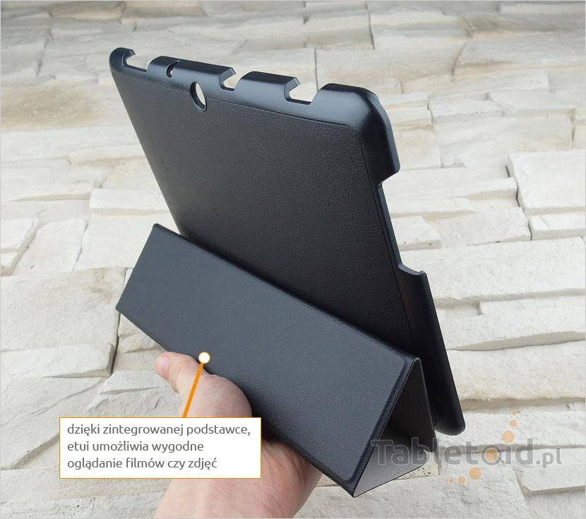etui na tablet z podstawką Acer B3- A10