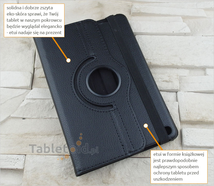 etui do tabletu Xiaomi MiPad 2