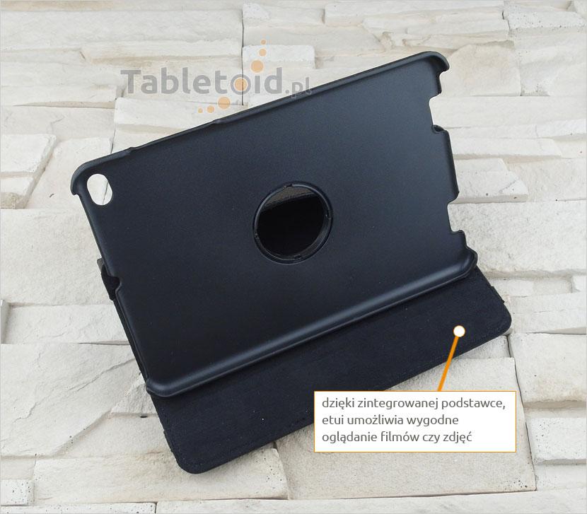 etui na tablet z podstawką Xiaomi MiPad 2