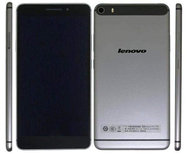 Lenovo phab pb1-770n