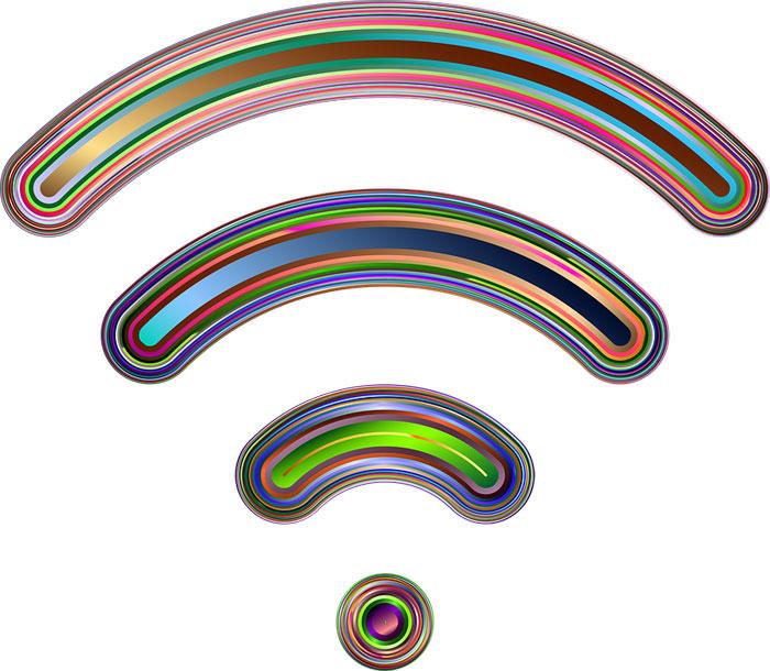 Wi-Fi w tablecie