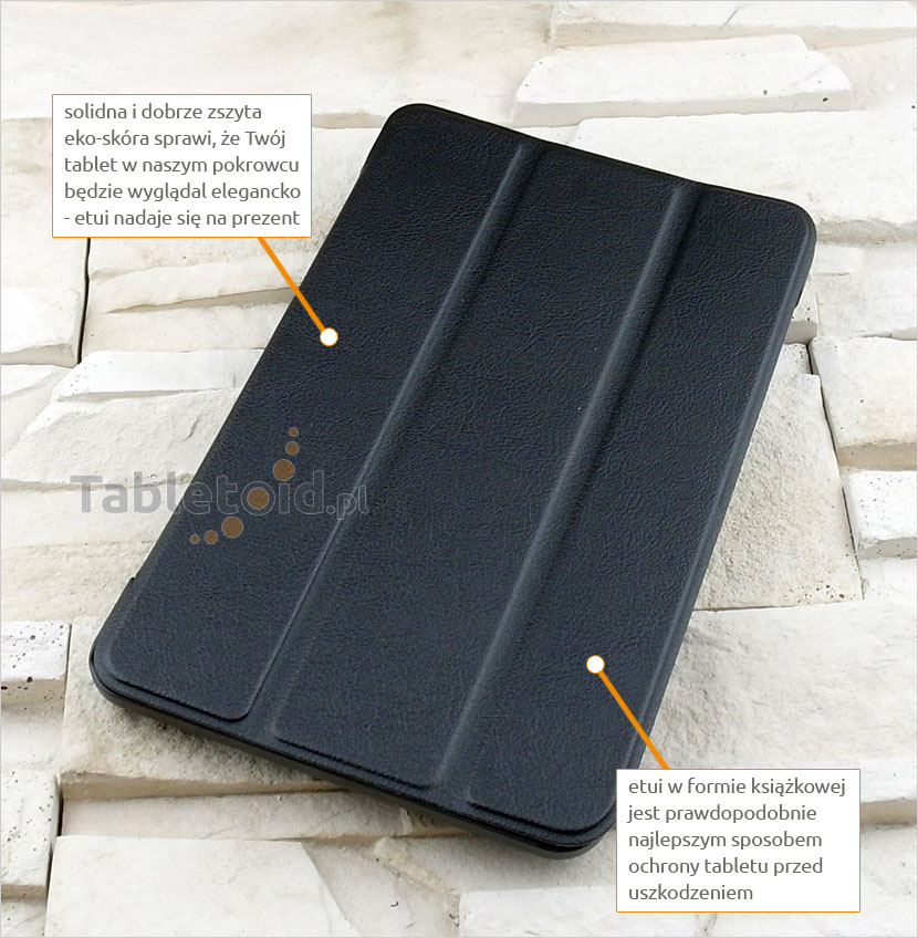 etui do tabletu Acer Iconia One 8 B1-850