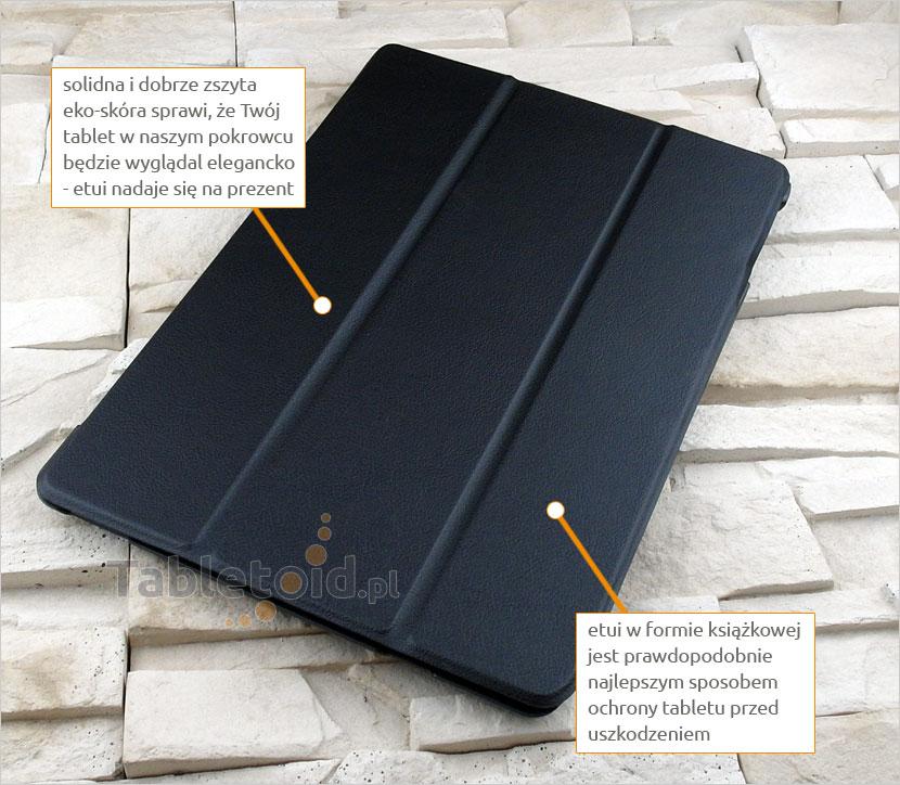 Etui do Samsung Galaxy Tab Pro S 12 cali