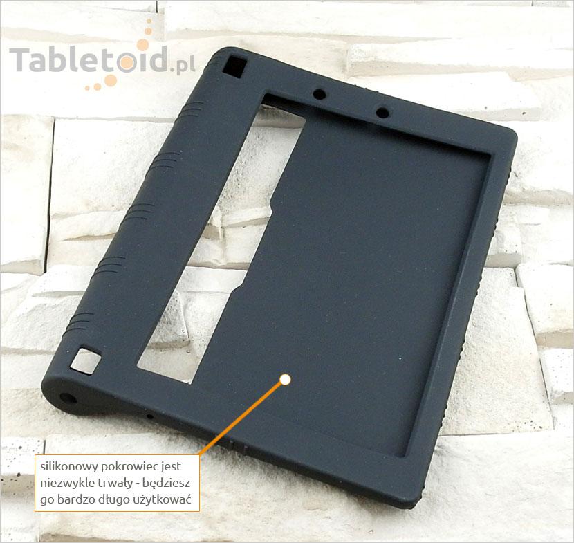 elastyczne etui na tablet Lenovo Yoga Tab 2 830F 830L