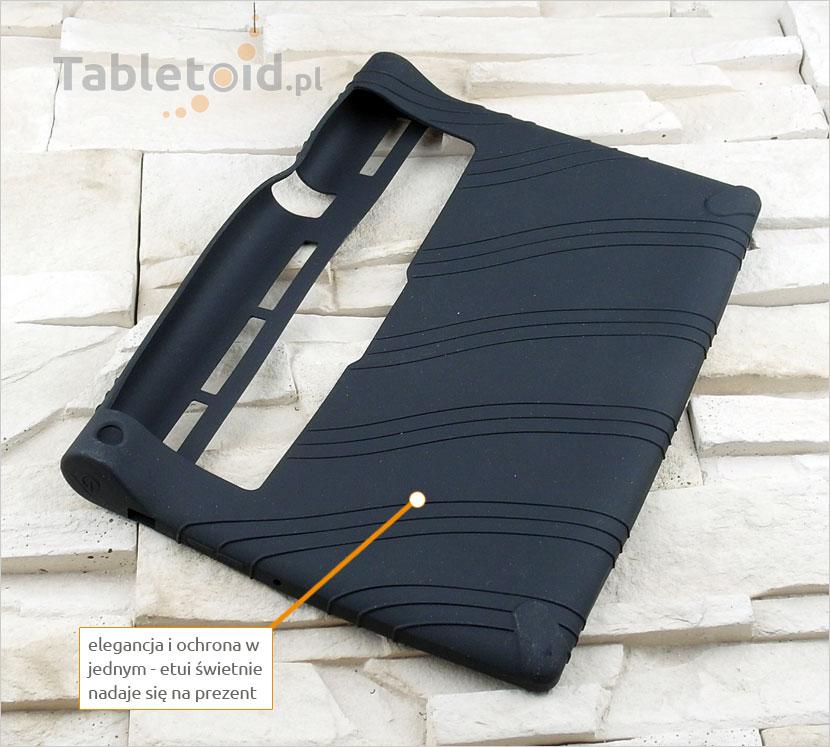 elastyczne etui na tablet Lenovo Yoga Tab 3 Pro 10 X90