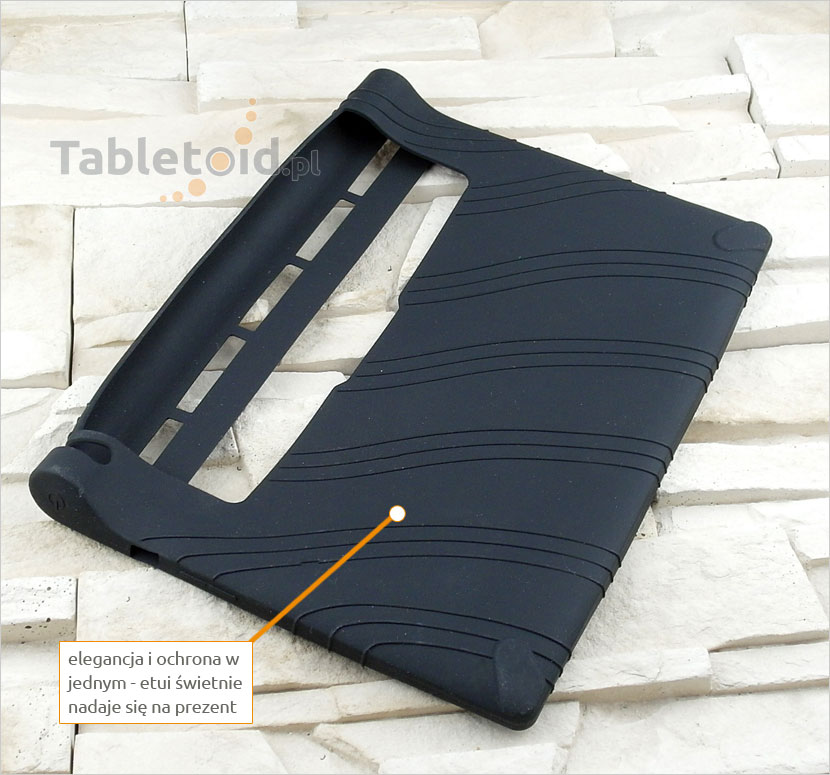 elastyczne etui na tablet Lenovo Yoga Tab 3 10 X50